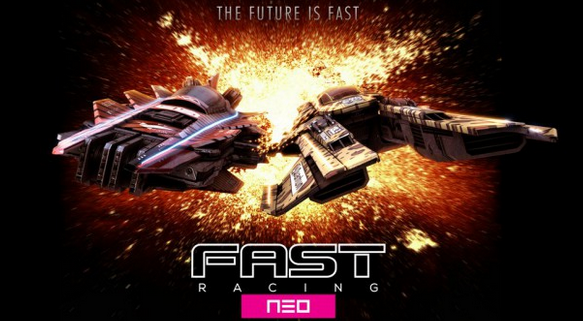 F-Zero dans une semaine sur Wii U !!!!!????