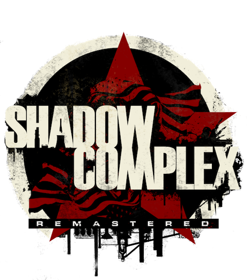Shadow Complex Remastered en 2016 sur PS4/XB1, now sur PC !