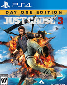 [SPEEDTESTING] Just Cause 3 / PS4