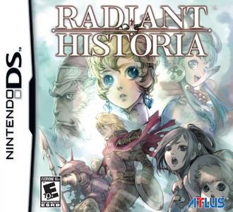[BONNES AFFAIRES] Radiant Historia, maintenant ou jamais