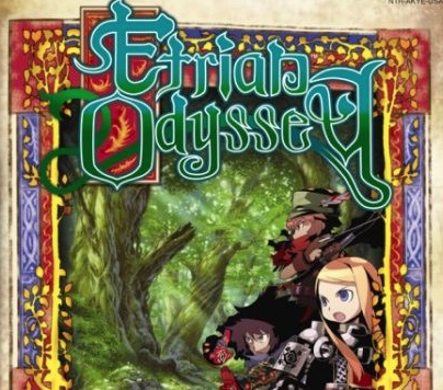 [BEST OF 2015] Etrian Odyssey, le Dora l'Exploratice like ?