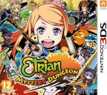 [TEST] Etrian Mystery Dungeon / 3DS