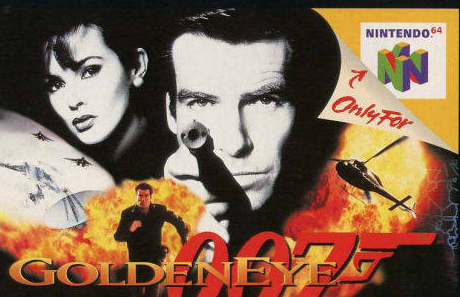 GoldenEye 007 en démo sous Unreal Engine 4