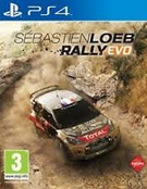 [TEST] Sebastien Loeb Rally Evo / PS4