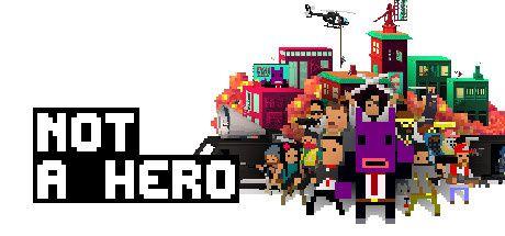 Not a Hero, du démat' PS4 qui déchire le slip