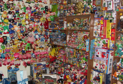 [FORUM] Super Brocante Land sur Gamopat !