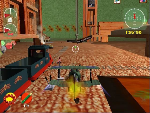 [RETROGAMING] Toy Commander / Dreamcast