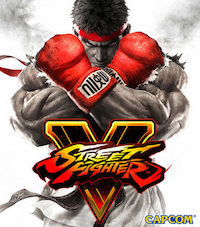 [LE NON-TEST] Street Fighter V