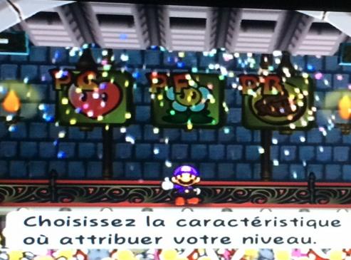[RETROGAMING] Paper Mario La Porte Millénaire / Gamecube