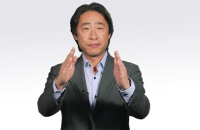 [RESUME NINTENDO DIRECT] &quot&#x3B;Hello Everyone, I am....&quot&#x3B;