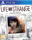 [SPEEDTESTING] Life is strange / PS4