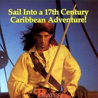 Un petit retour au 17ème siècle dans les Caraïbes ?