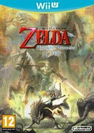[TEST] The Legend Of Zelda : Twilight Princess HD / Wii U