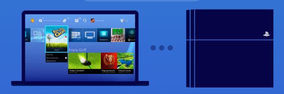 La mise à jour 3.5 (de kéké) de la PS4