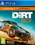 [TEST] DIRT RALLY / PS4