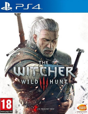 [BONNES AFFAIRES] The Witcher III à 24,99€