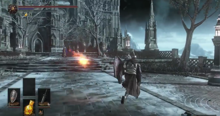 [TEST] Dark Souls 3 / PS4