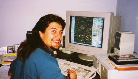 John Romero, the return