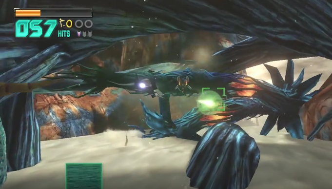[TEST] Star Fox Zero / Wii U
