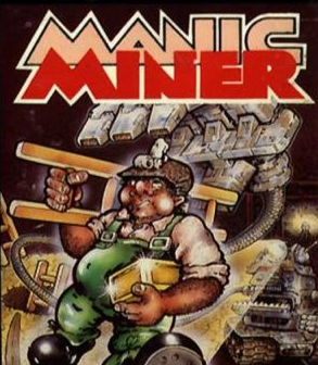 Have you played Manic Miner today ?