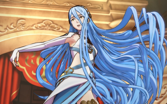 [TEST] Fire Emblem Fates / 3DS