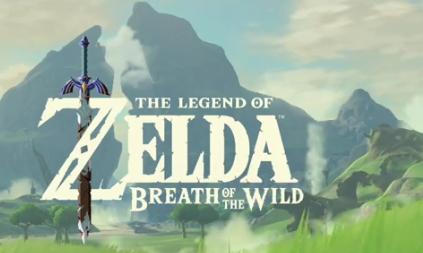 [E3] Le trailer du prochain Zelda !