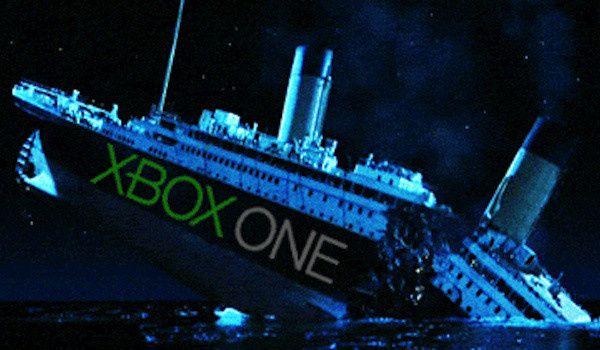 [EDITO] Xbox, chroniques d'une mort annonçée