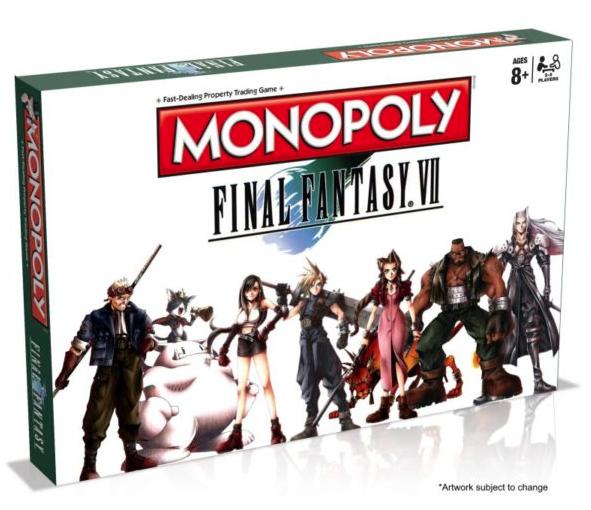 Final Monopoly VII