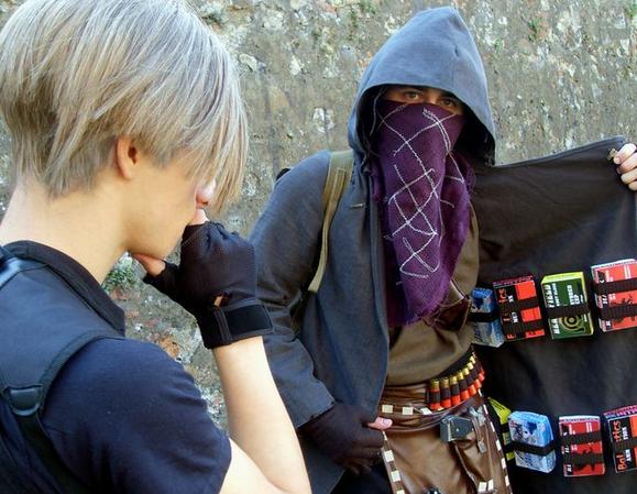 Faut-il rejouer au lifting de Resident Evil 4 ?