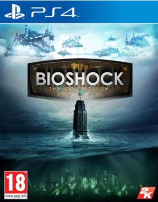 Bioshock Collection en précommande !