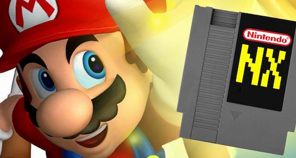 2017, l'année du triomphe pour Nintendo