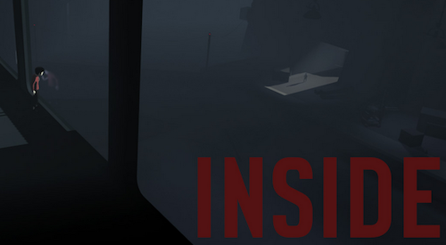 [TEST] Inside / Xbox One