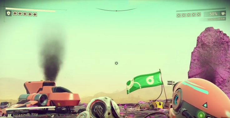 [TEST DECOUVERTE] No Man's Sky / PS4