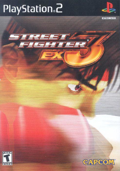 [DOSSIER] EX, le Street Fighter oublié...