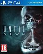 [TEST A LA BOURRE] Until Dawn / PS4