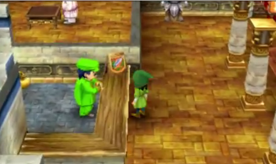 [TEST] Dragon Quest VII / 3DS