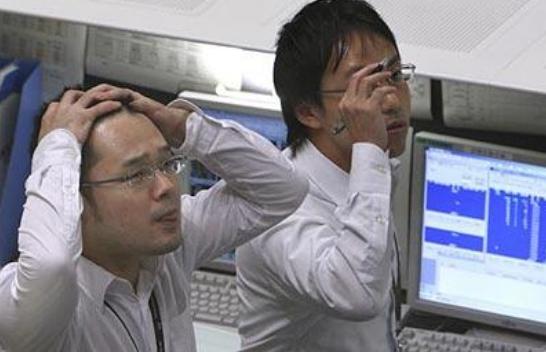 Les financiers japonais n'aiment pas la Switch