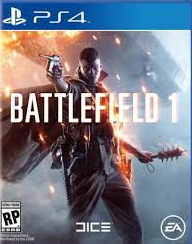 [TEST] Battlefield 1 / PS4