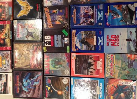 [BROCANTE] Avis aux collectionneurs Atari ST