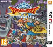 [SPEEDTESTING] Dragon Quest 8 / 3DS