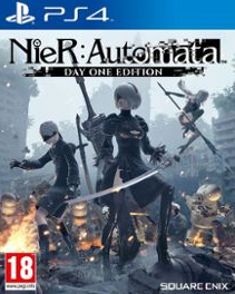 [TEST] NIER Automata / PS4