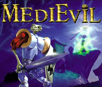 [RANDOM] Medievil / Playstation