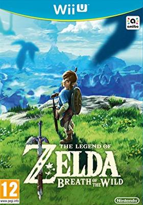 [SYNTAX ERROR] Zelda génère un bug dans la matrice de l'univers