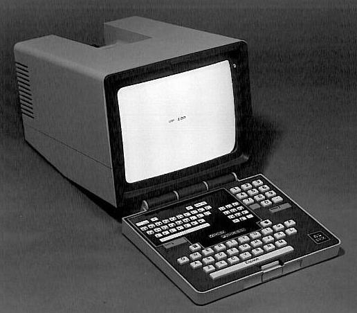 [RANDOM] Cyber-PAPY et l'aventure du VP100