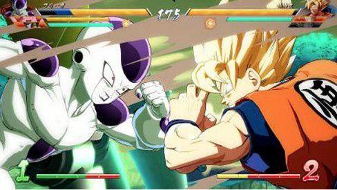 Dragon Ball Fighters : le DBZ sauce Guilty Gear !