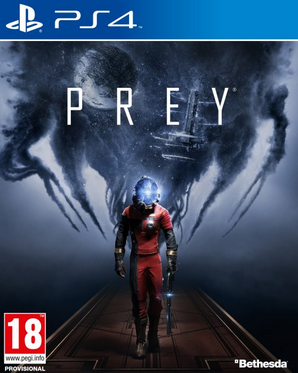 [VENTE FLASH] PREY à 28,90€ boules !