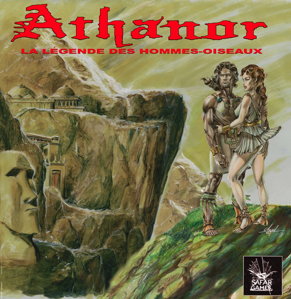 Athanor 2 s'illustre via sa BigBox !