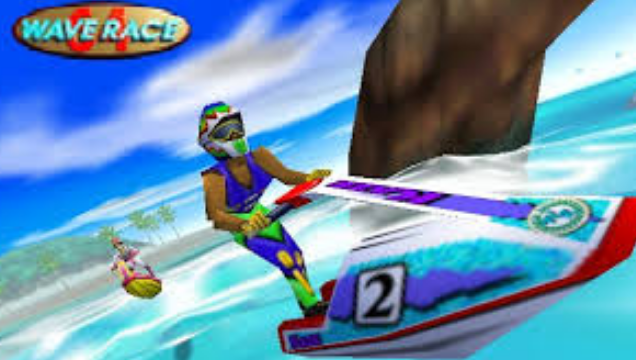 1080° et Wave Race sur Switch... un espoir ?