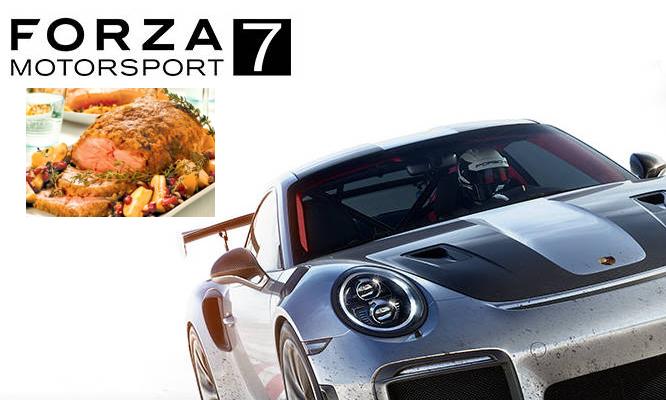 Forza Gigosport 7
