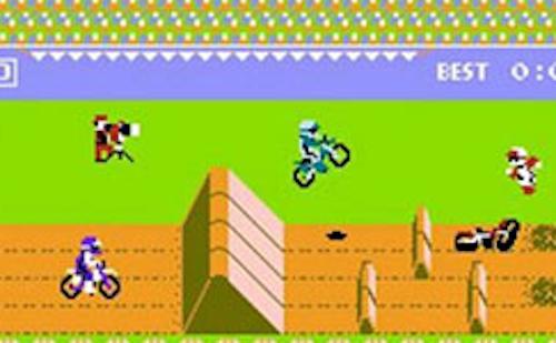 Flop, encore un nouveau jeu de moto chez Milestone